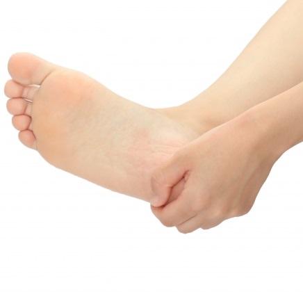 渋谷整体足の痛み_渋谷カイロプラクティック足の痛み