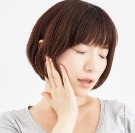 渋谷整体顎痛_渋谷カイロプラクティック顎痛